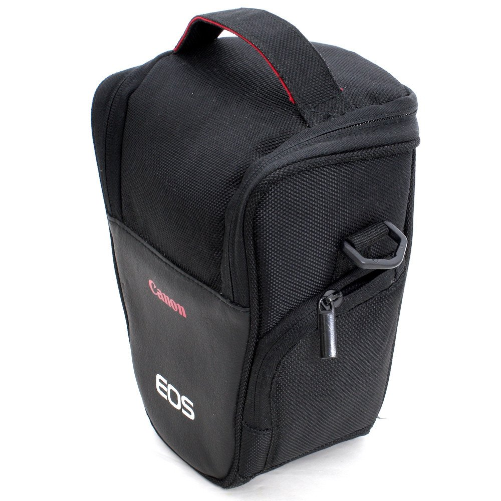 Used Digital Slr Camera Shoulder Carry Case Bag For Canon Eos 100d Dslr 700d 750d 760d Near New Condition