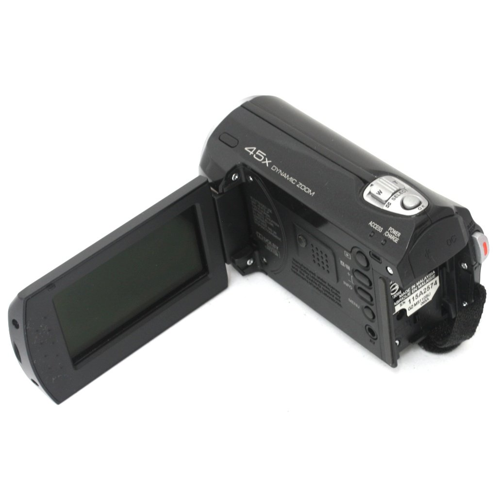 [USED] JVC GZ-MS110 Camcorder (Excellent in Box!)