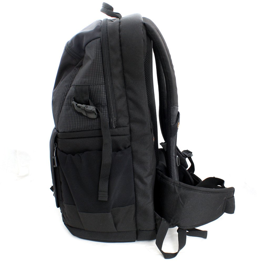 Used Lowepro Fastpack 250 Aw Ii Backpack Near New Condition Photo Hatchback Bp