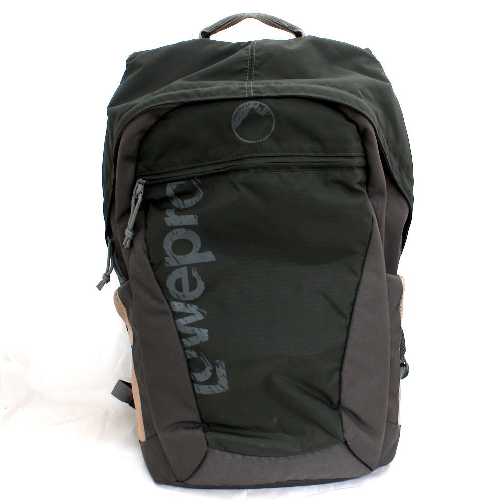 Used Lowepro Photo Hatchback 22l Aw Backpack Good Condition 16l Red