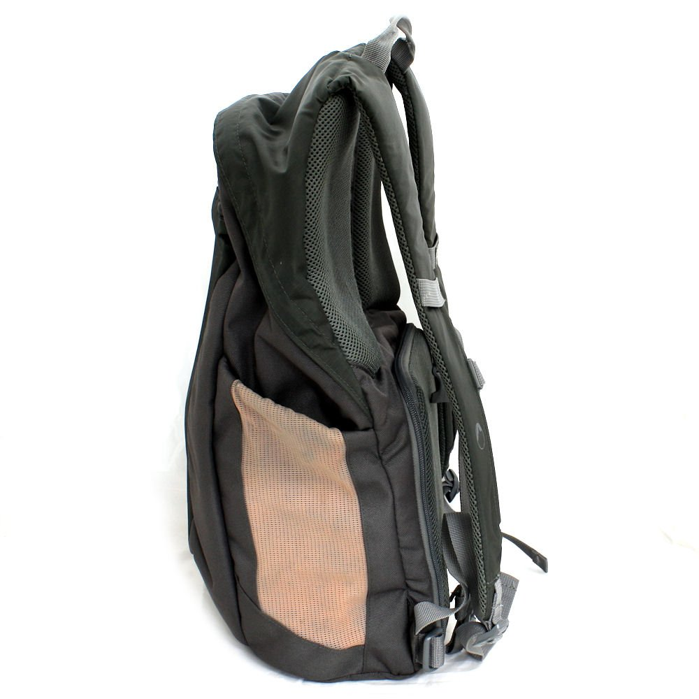 Used Lowepro Photo Hatchback 22l Aw Backpack Good Condition 16l Grey
