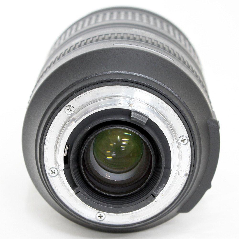 USED] Nikon 28-300mm f/3.5-5.6G AF-S NIKKOR ED VR Zoom FX Full Frame ...