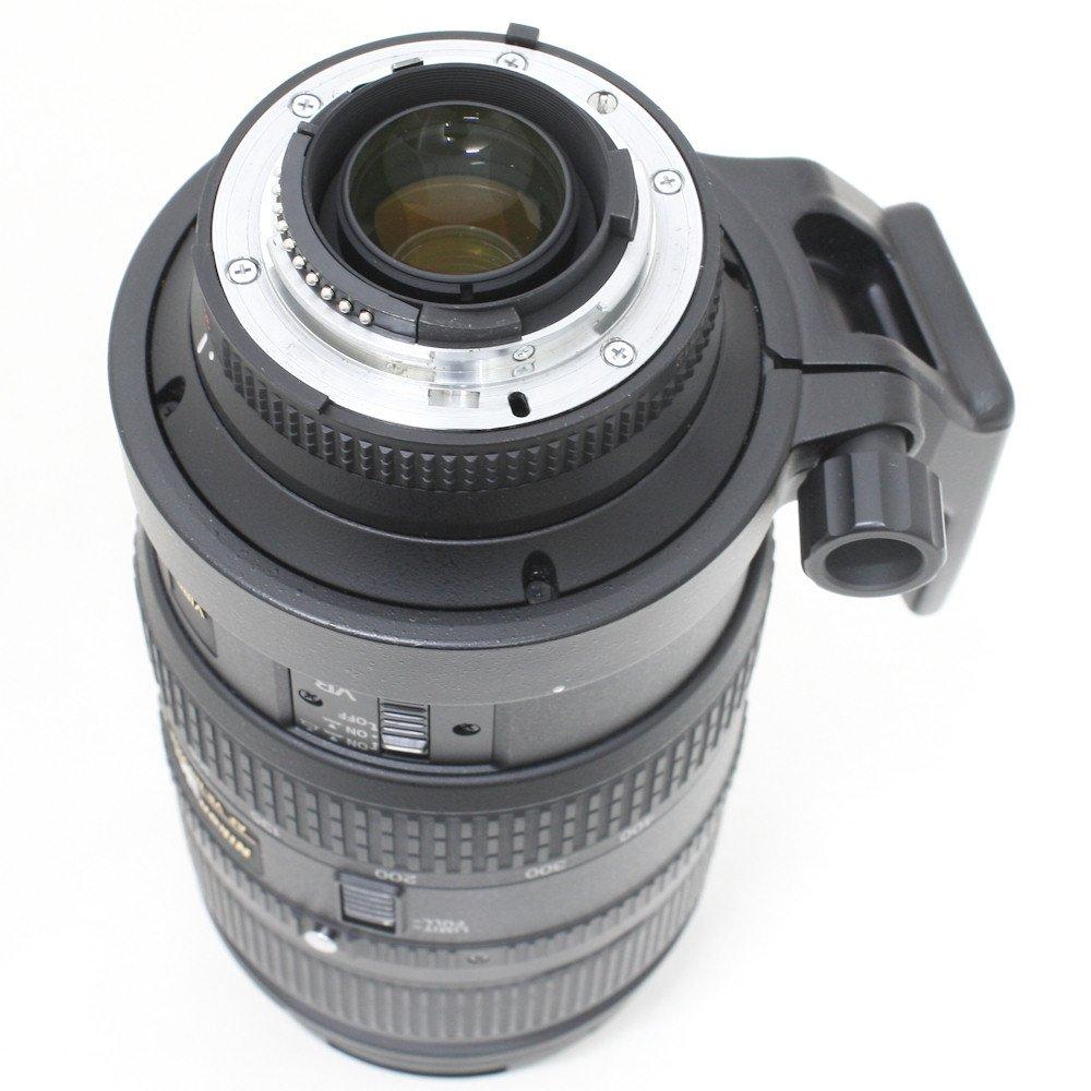 af vr zoom-nikkor 80-400mm f/4.5-5.6d manual