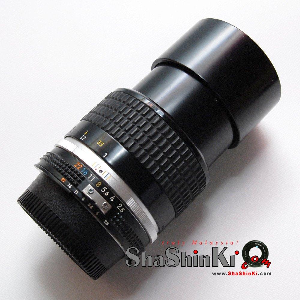 Lens Focus Ring Stiff
