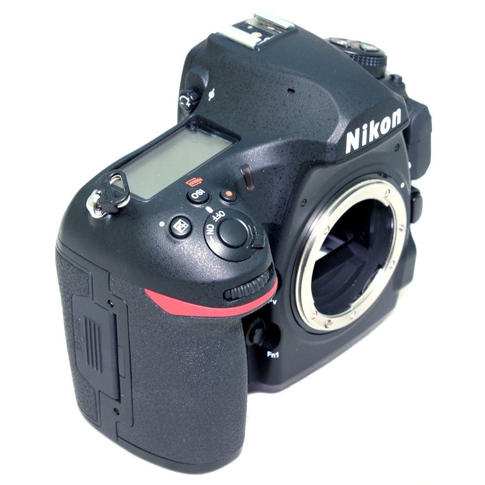USED] Nikon D850 Full Frame DSLR Camera (Body Only) (S/N