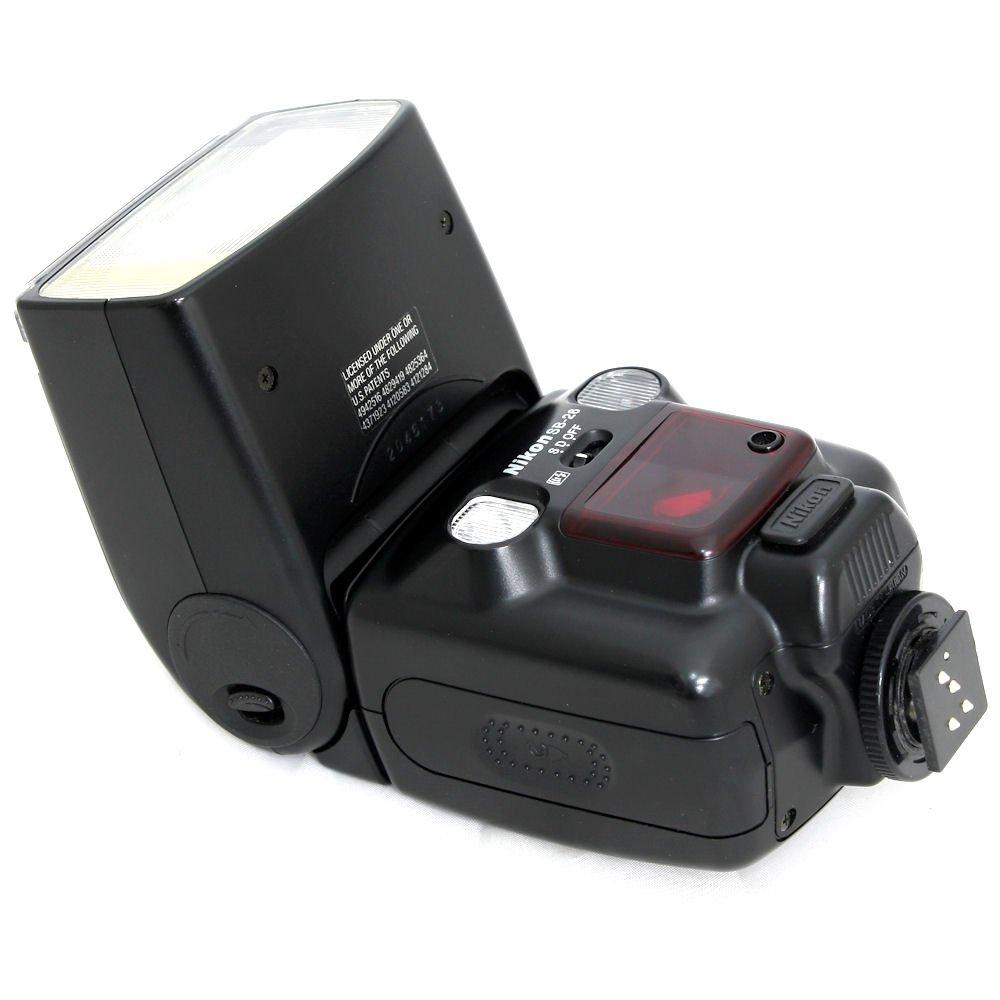 used nikon sb 26 manual auto or ttl speedlight s n 2046173 rh shashinki com nikon sb 16 manual nikon sb-26 user manual