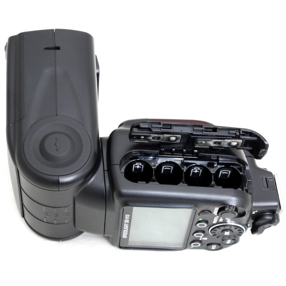 used nikon sb 910 speedlight s n 2084470 like new in box rh shashinki com nikon sb 910 manuel francais nikon sb 910 manual mode