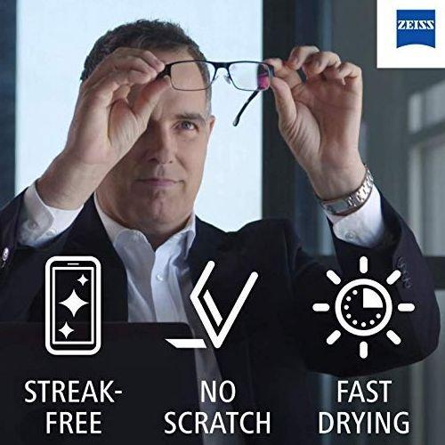 Zeiss Moist Lens Cleaning Wipes (600-Pack) | ShaShinKi