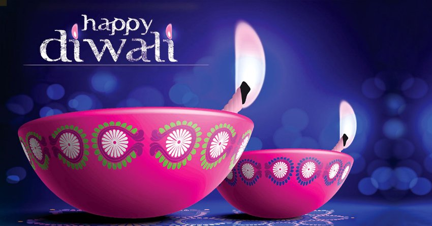 Happy Divali Image