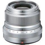 Fujifilm XF 23mm f/2 R WR Lens (Silver) (Fujifilm Malaysia)
