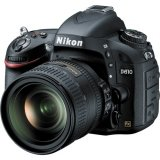 Nikon D610 DSLR Camera with NIKKOR 24-85mm f/3.5-4.5G ED VR Lens (Free Sandisk 16GB Extreme SD Memory Card + DSLR Bag) (1+1 Year Nikon Malaysia Warranty)
