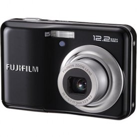used fujifilm a220 digital camera black 12 2 mp 3x optical zoom rh shashinki com Mac Cube Manual Kodak EasyShare Digital Camera Manual