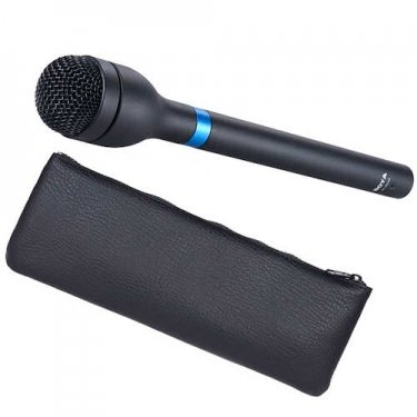 boya by hm100 handheld dynamic microphone mic omni directional xlr connector aluminum alloy body. Black Bedroom Furniture Sets. Home Design Ideas