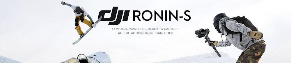 DJI Ronin S