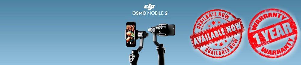 Nikon Osmo Mobile 2
