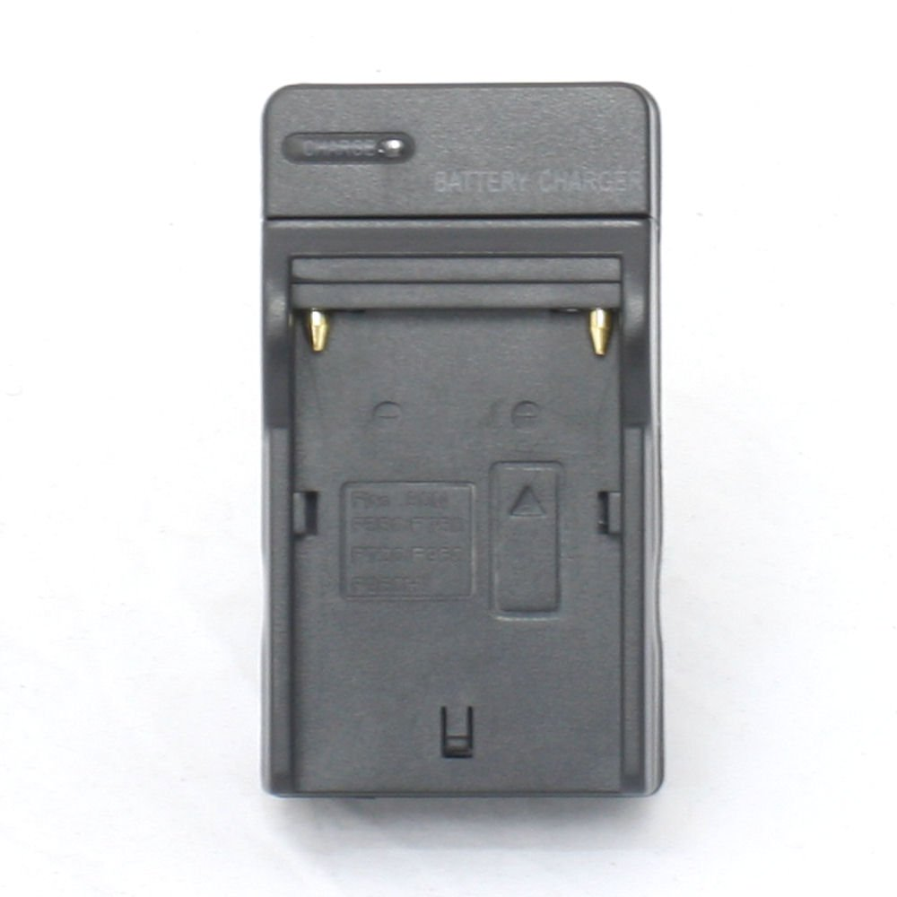 Ducame Bc01 F550 Battery Charger For Sony Np F550 F750