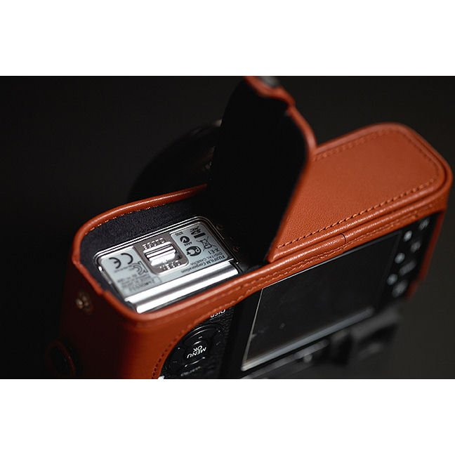 Fujifilm BLC-XE1 Leather Case for Fujifilm X-E1 Camera