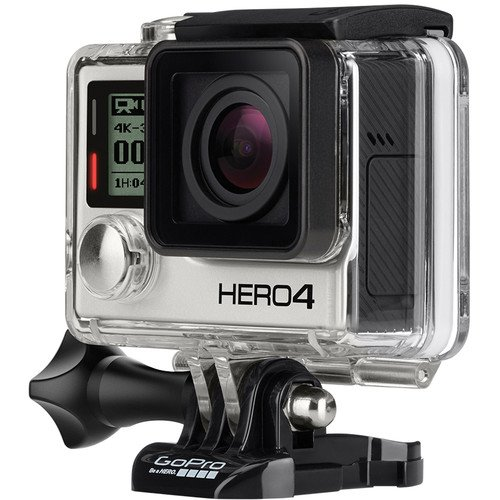 GoPro HERO4 Black Edition - The BEST GOPRO Ever! (GoPro Malaysia 1 to 1 Exchange Warranty)