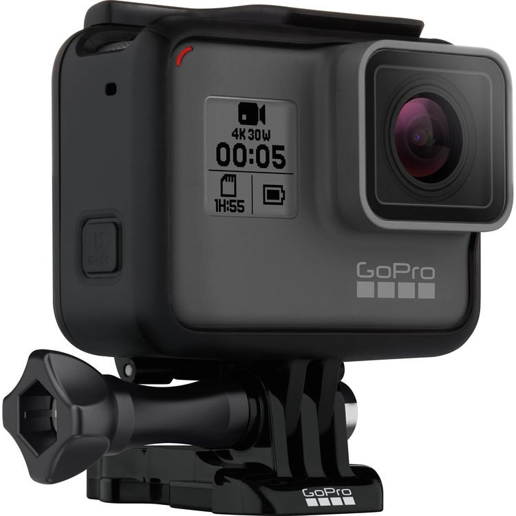 Image result for GoPro Hero5 CHDHX-501