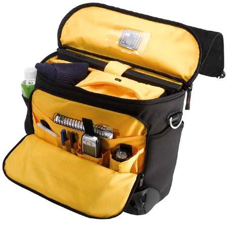 Kata DB-455 DPS Series Digital Bag for a Camera, Laptop ...