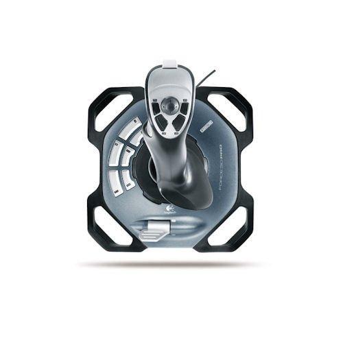 Logitech Force 3d Pro Drivers