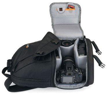 Lowepro Fastpack 200. Lowepro Fastpack 200 Digital