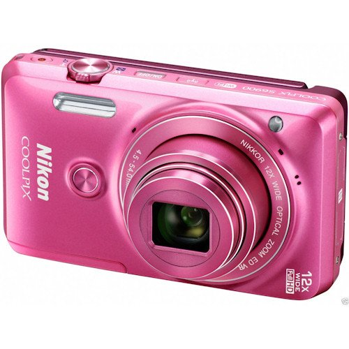 Image result for pink canon camera in 2005