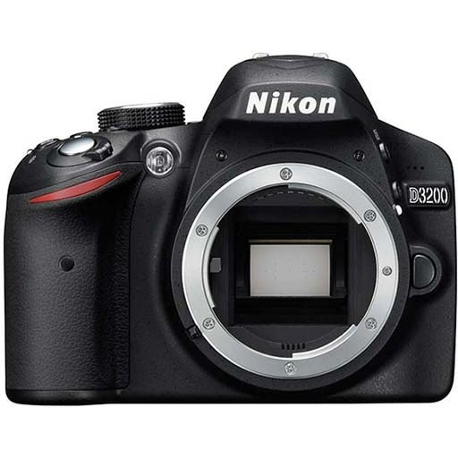 shop nikon d digital camera with nikkor mm lens black year malaysia warranty p