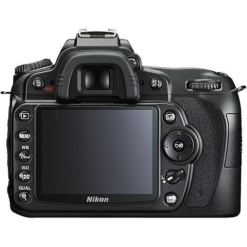 shop nikon digital camera with nikkor mm lens free dslr memory card mp format live view video fps malaysia p