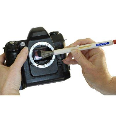 Makeup Brush Cleaner on Photographic Solutions Brushoff Sensor Cleaning Brush Shashinki Com