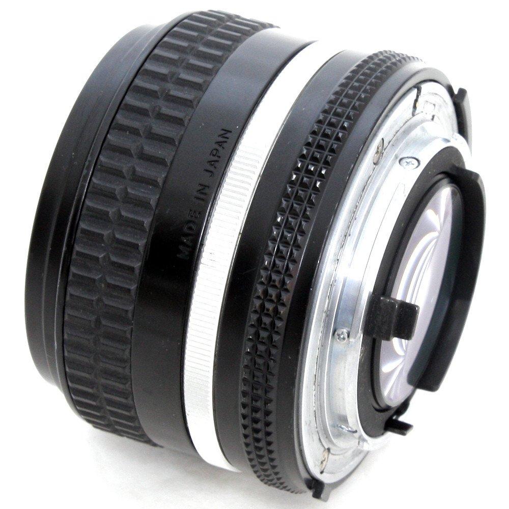 nikon 50mm 1.4 manual
