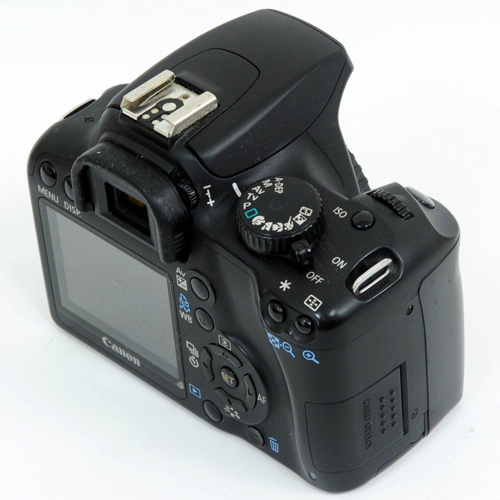Camera Canon 1000d Dslr Camera Price used canon eos 1000d slr digital camera body only bargain condition