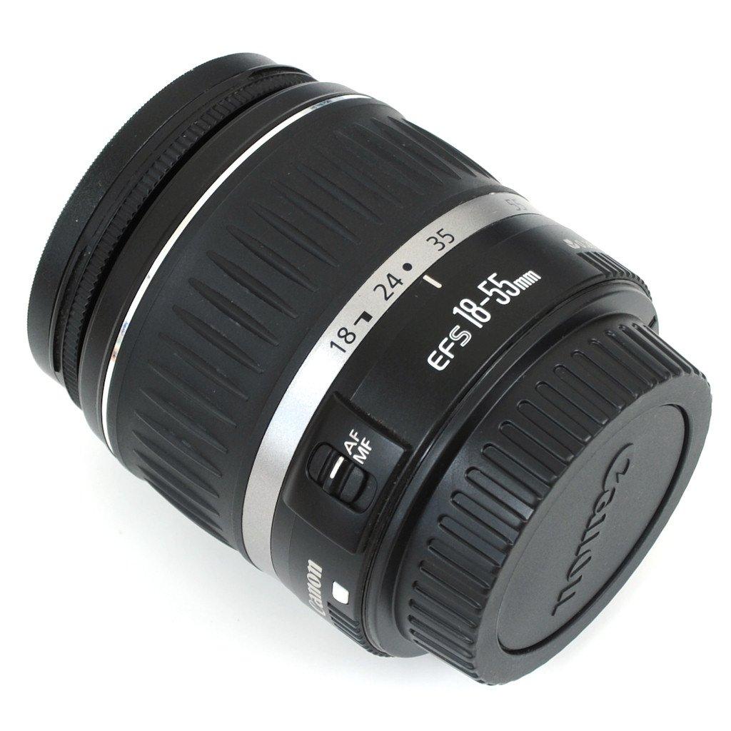 Camera Canon Eos 350d Dslr Camera used canon eos 350d digital slr camera ef s 18 55mm lens 55mm