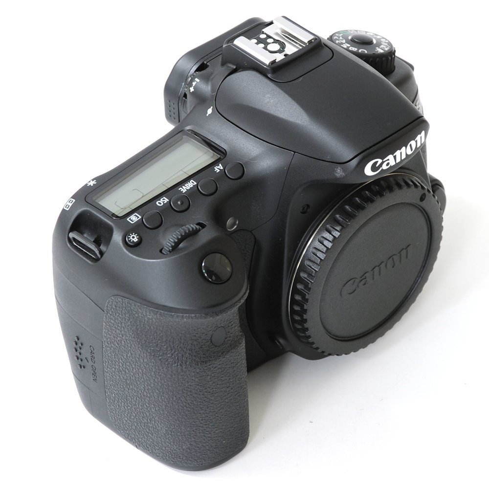 used canon eos 60d digital slr camera body phottix bg 60d battery grip excellent condition. Black Bedroom Furniture Sets. Home Design Ideas