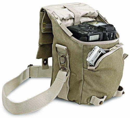 National Geographic Small Shoulder Bag Ng 2343 44
