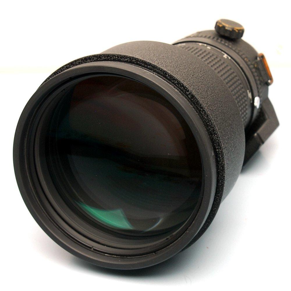 [USED] Nikon AF 300mm F/2.8 ED Nikkor Telephoto Lens (Good ...