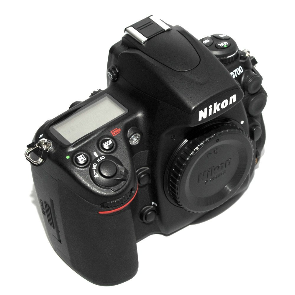 Camera Pre Owned Dslr Camera used nikon d700 digital slr camera like new in box still under under