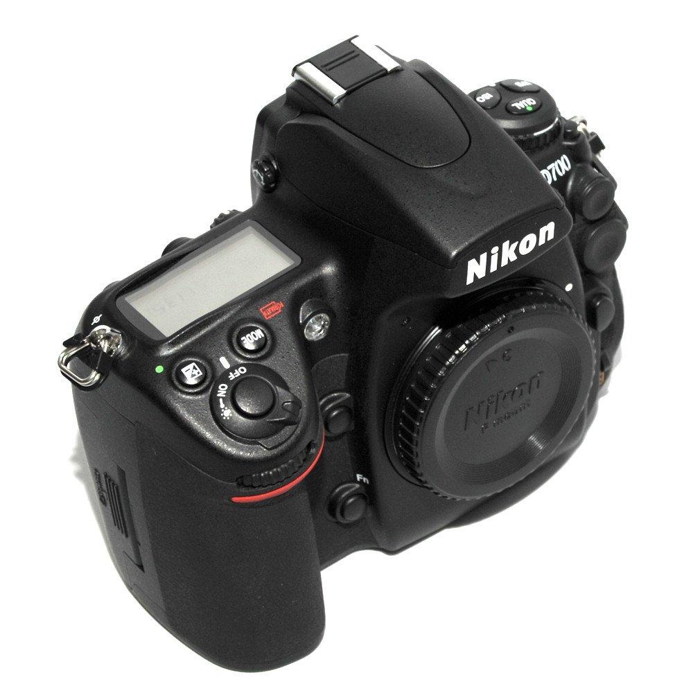 Camera Nikon D700 Dslr Camera used nikon d700 digital slr camera like new in box still under under