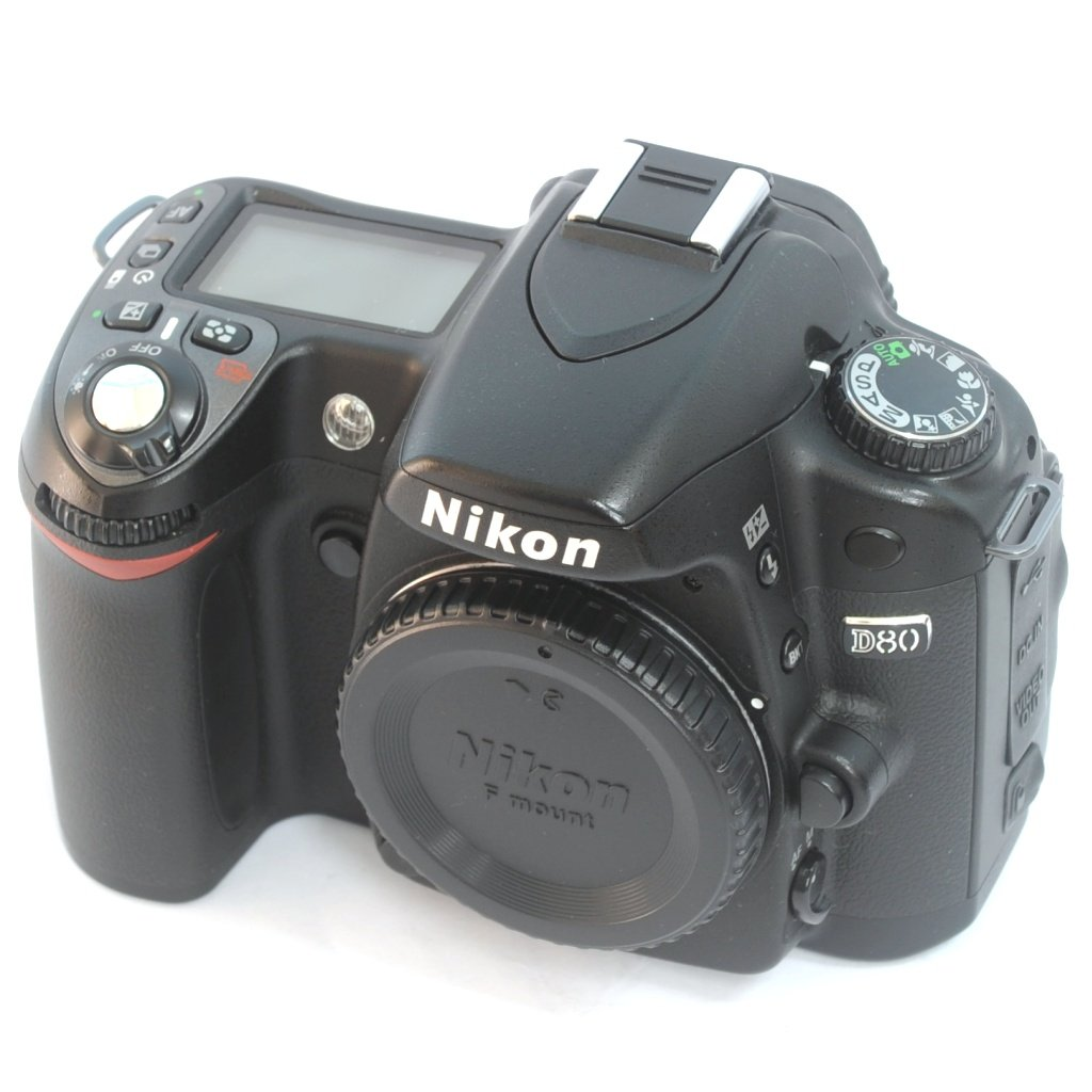 Camera Nikon D80 Dslr Camera Price used nikon d80 digital slr camera body only excellent conditions shutter count