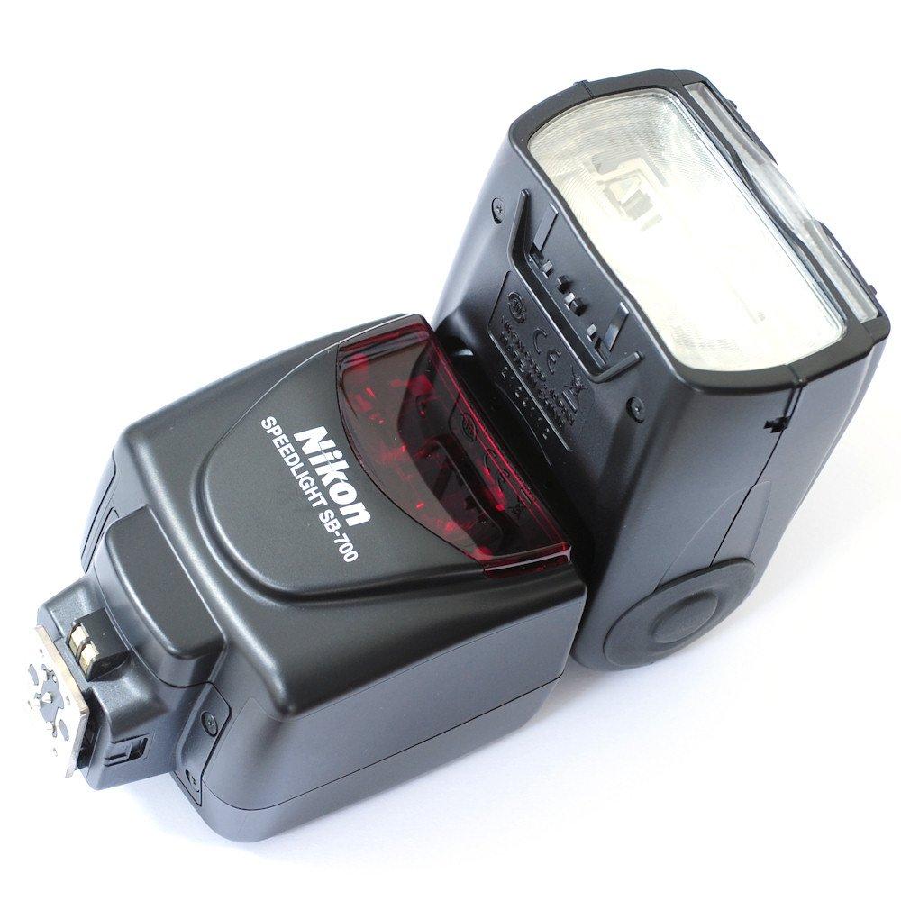 Nikon Sb-700 Speedlight Flash Unit Used Nikon Sb-700 Speedlight