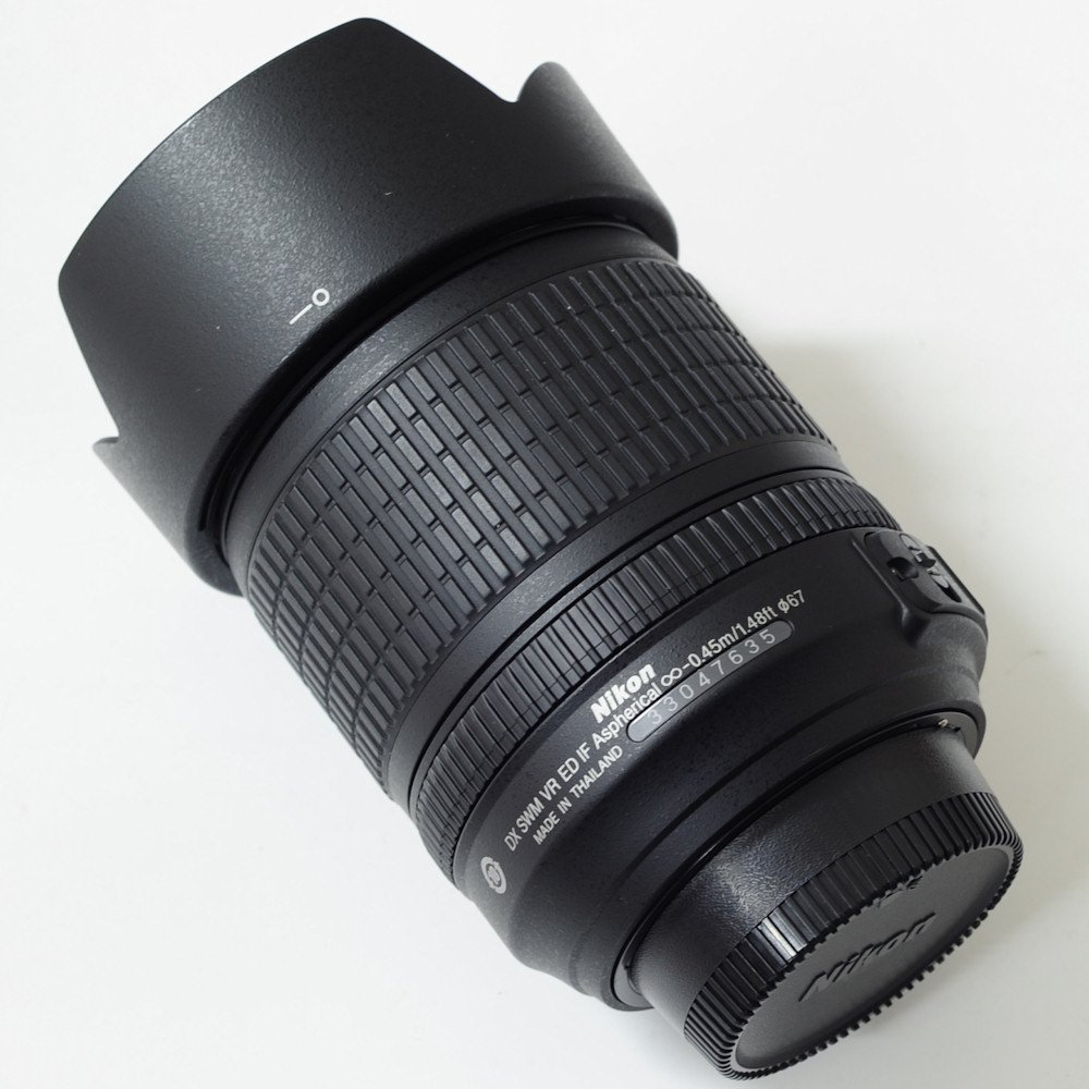 shop used nikon mm vibration reduction lens excellent condition p