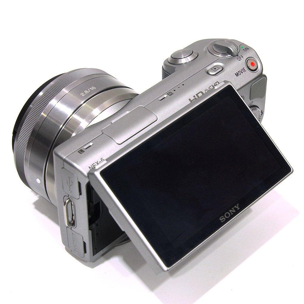 SONY NEX-5TL