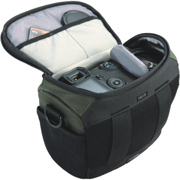 Vanguard 2go 22 Shoulder Bag For Camera 49
