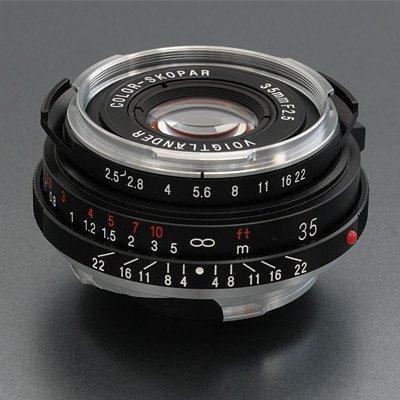 35mm F/2.5 Pii